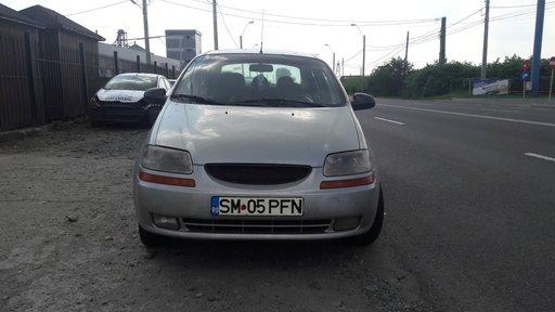 Capota Chevrolet Kalos 2006 limuzina 1.4 16v