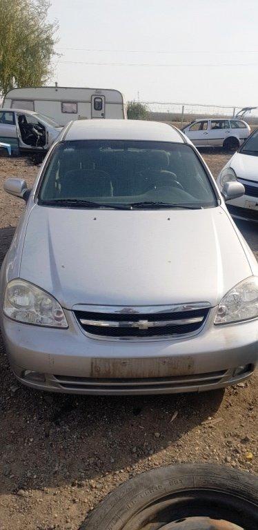 Capota Chevrolet Lacetti 1.6 i