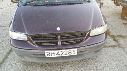 Capota Chrysler Voyager din 1999