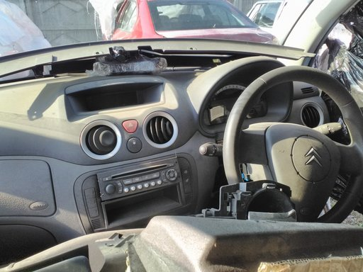 Capota Citroen C4 2006 hatchback 1.6hdi