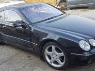 Capota complecta pentru Mercedes CL fabr 2003