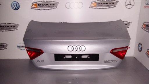 Capota de portbagaj Audi A5 coupe 2008-2012