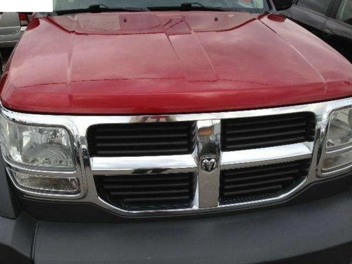 Capota Dodge Nitro 2008