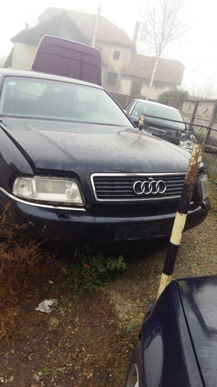 Capota fata Audi A 8 an 1994-2002
