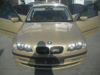 CAPOTA FATA BMW 318