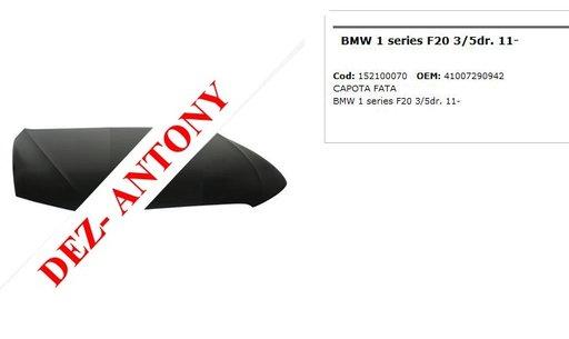 Capota fata BMW Seria 2 F22