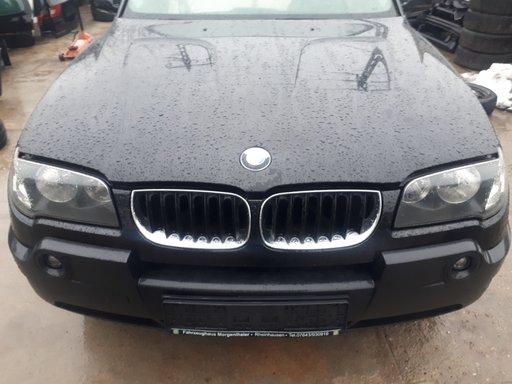 Capota fata BMW X3 e83