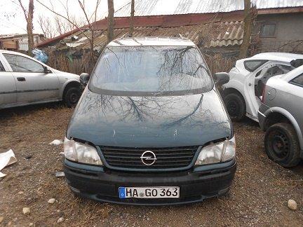 Capota fata completa Opel Sintra 2.2 dti 2000