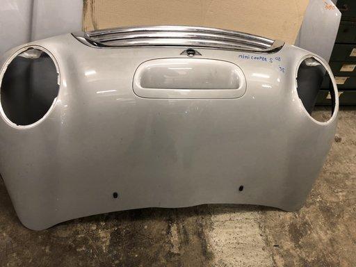 Capota fata Cu grila radiator Mini Cooper S , an 2008