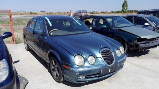 Capota fata jaguar s-type 1999-2005