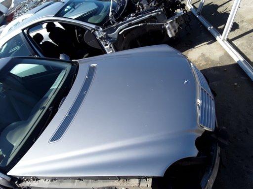 Capota fata Mercedes E class W211 Aluminiu