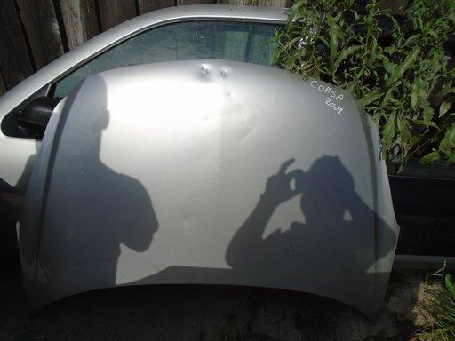 Capota fata Opel Corsa D , 2009