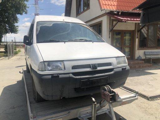 Capota fata Peugeot expert 2002