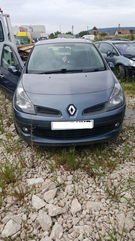 Capota fata Renault Clio 3 2008