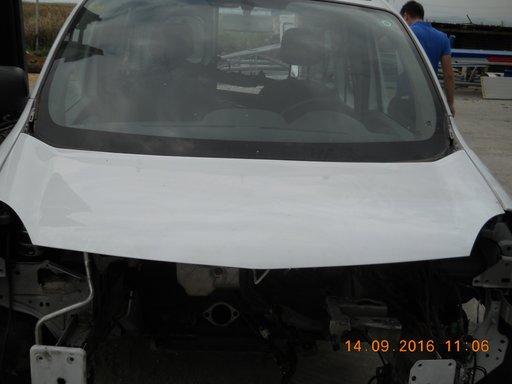 Capota fata Renault kangoo 2010
