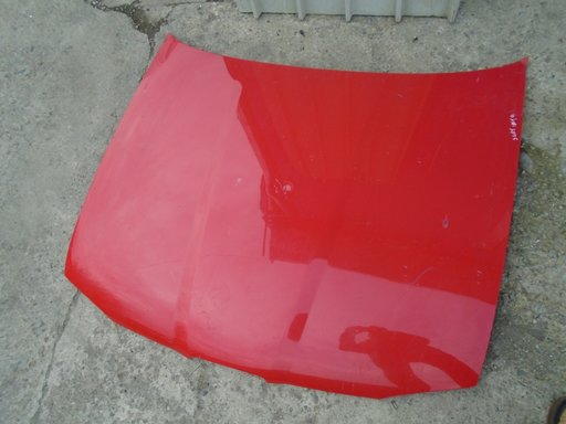 Capota fata Seat Ibiza (rosu) an fabricatie 2001