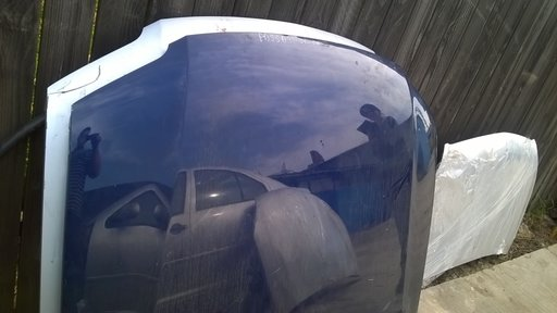Capota fata VW Passat (bleumarin, gri) an fabricatie 2001-2005