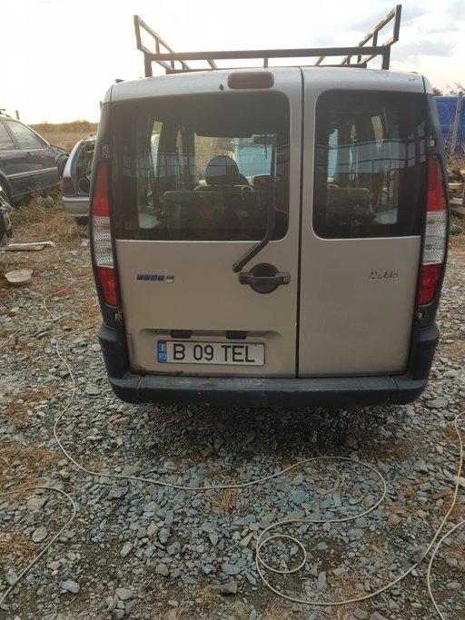 Capota Fiat Doblo 2001 Break 1,9 diesel