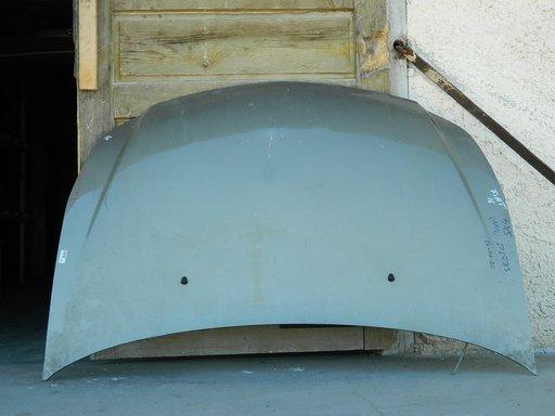 Capota Fiat Sedici , Suzuki SX4 , 2006-2007