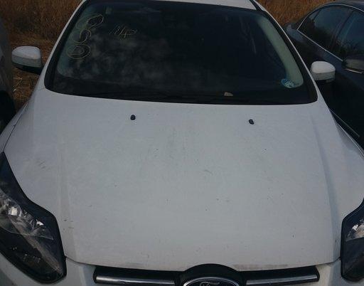 Capota Ford Focus 2012