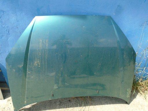 Capota Ford Focus din 2002, Culoare Verde