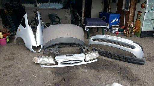 Capota Ford Galaxy 1999
