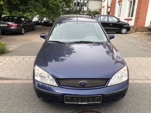Capota Ford Mondeo 2002 Variant 2.0 diesel