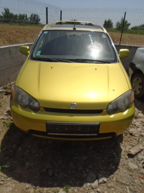 Capota Honda HR-V 1999 SUV 1.6