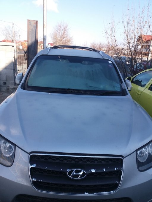 Capota Hyundai Grand Santa Fe 2008 Hatchback 2.2