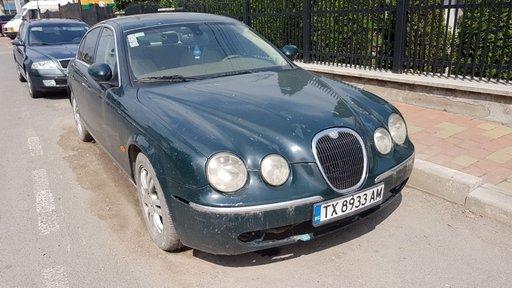 Capota Jaguar S-Type 2005 Limuzina 2720