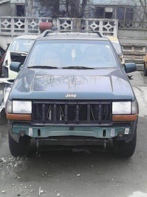 Capota Jeep Grand Cheroke din 1999