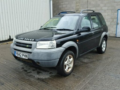 Capota Land Rover Freelander 1 2001