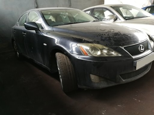Capota LEXUS IS 220,Toyota RAV 4 2.2d an 2006 177cp