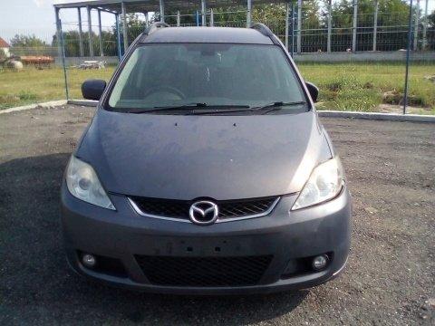 Capota Mazda 5 2007 MPV 2.0