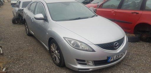 Capota Mazda 6 2009