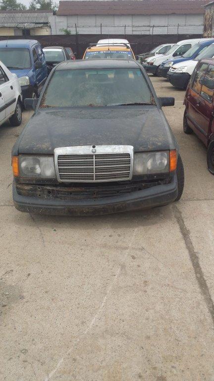 Capota Mercedes 124 3.0D