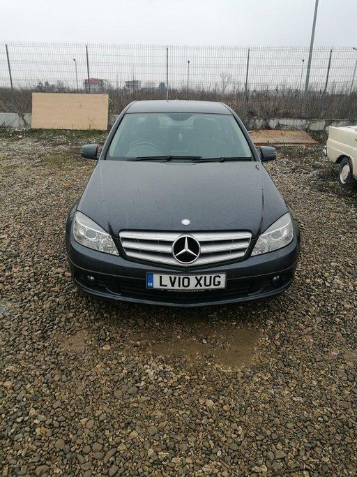 Capota Mercedes c class w204