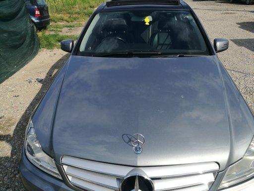 Capota Mercedes C220 cdi w204 facelift