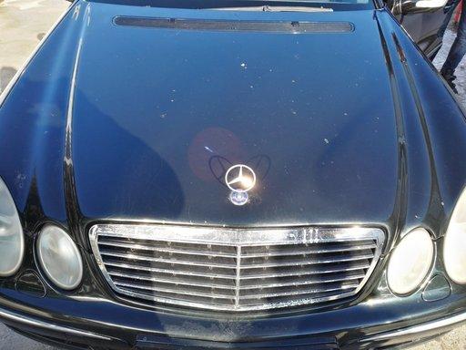Capota Mercedes E Class W211 2002-2009 Aluminium