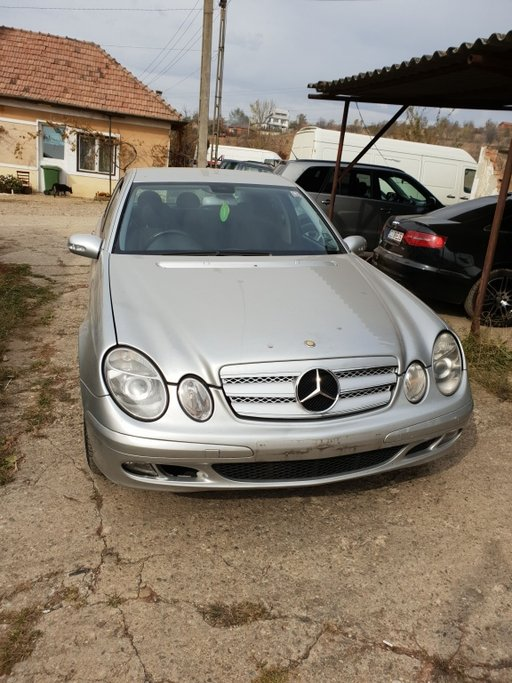Capota Mercedes E-CLASS W211 2005 Sedan 22 cdi