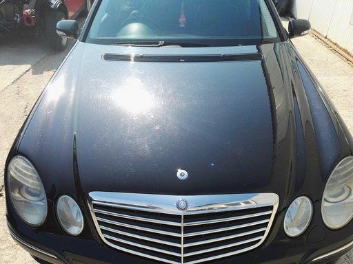 Capota Mercedes E-class w211 Facelift