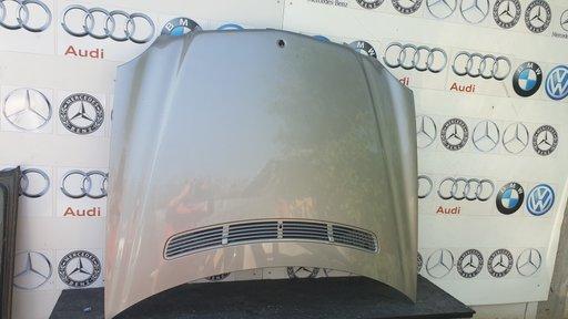 Capota Mercedes E class W211 mic defect