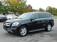 Capota Mercedes GL 2013 facelift