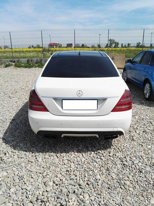 Capota Mercedes S-CLASS W221 2008 BERLINA 3.0 CDI