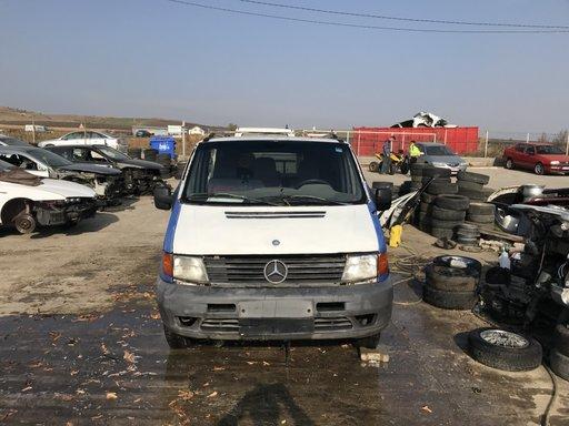 Capota Mercedes VITO 1998 duba 2,3 diesel