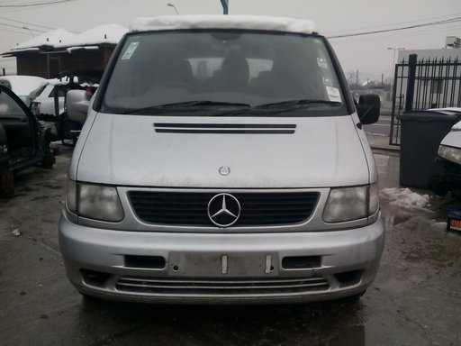 Capota Mercedes VITO 2001 Bus 2.2 CDI