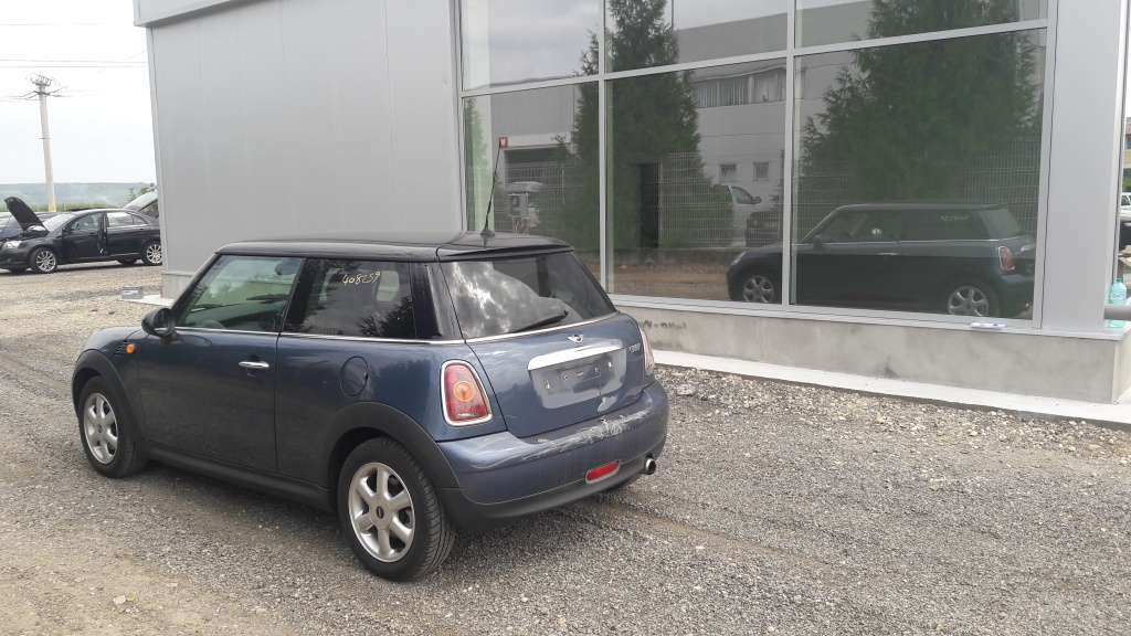 Capota Mini Cooper 2010 Hatchback 1.6