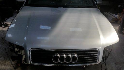 Capota motor Audi A 4 B6 1.8 Turbo i