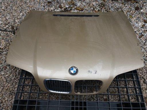 CAPOTA MOTOR BMW E46