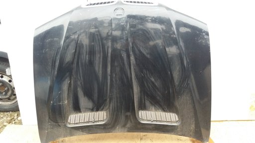CAPOTA MOTOR BMW X5 (E53) , 00-04 , Fara face-lift